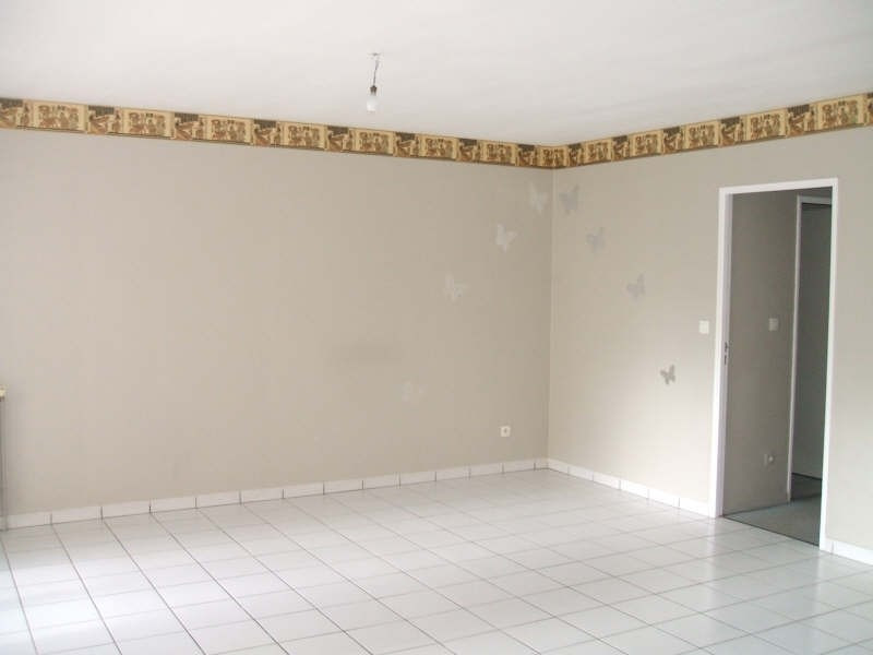 Rental apartment Soissons 572€ CC - Picture 3