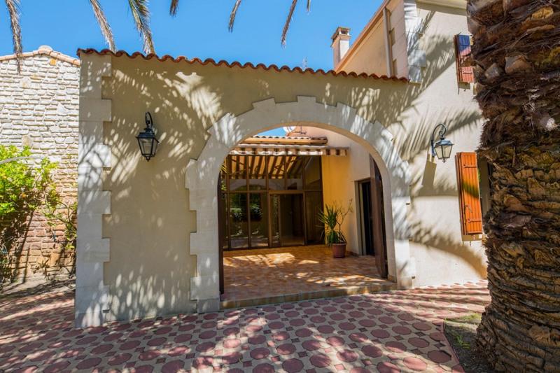 Vente de prestige maison / villa Ronce les bains 625000€ - Photo 6