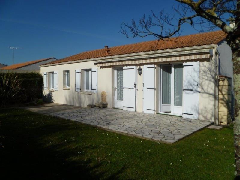 Vente maison / villa Le chateau d'oleron 230800€ - Photo 2