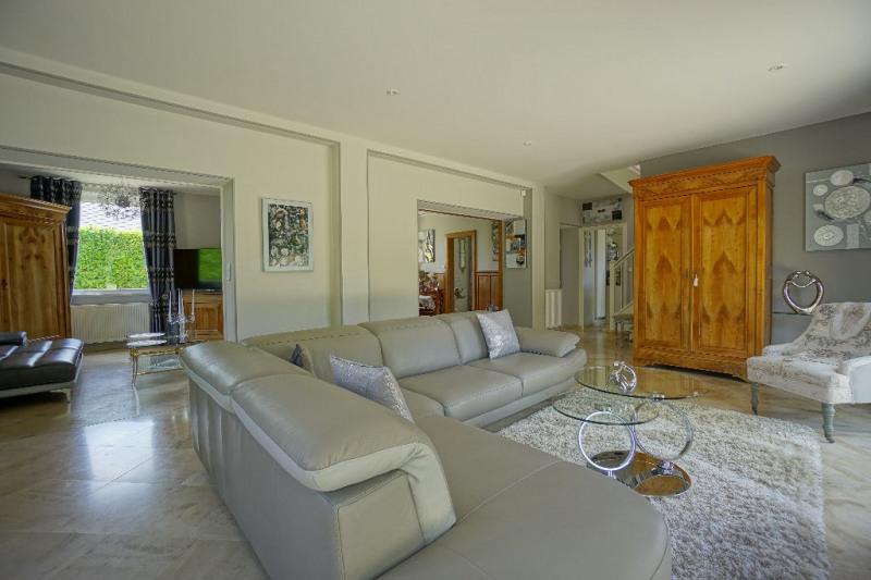 Deluxe sale house / villa Boos 440000€ - Picture 2