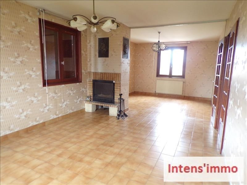 Investment property house / villa Romans sur isere 191000€ - Picture 2