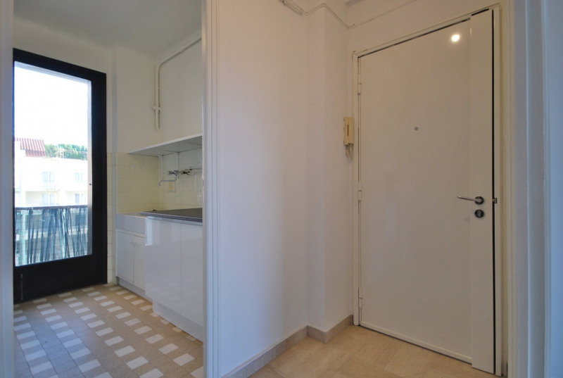Vente appartement Nice 222 000€ - Photo 3