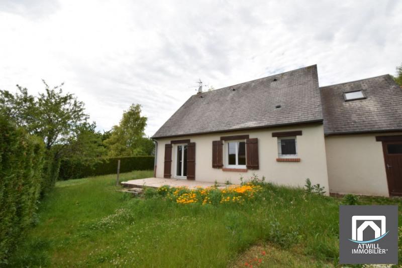 Vente maison / villa Blois 149000€ - Photo 2