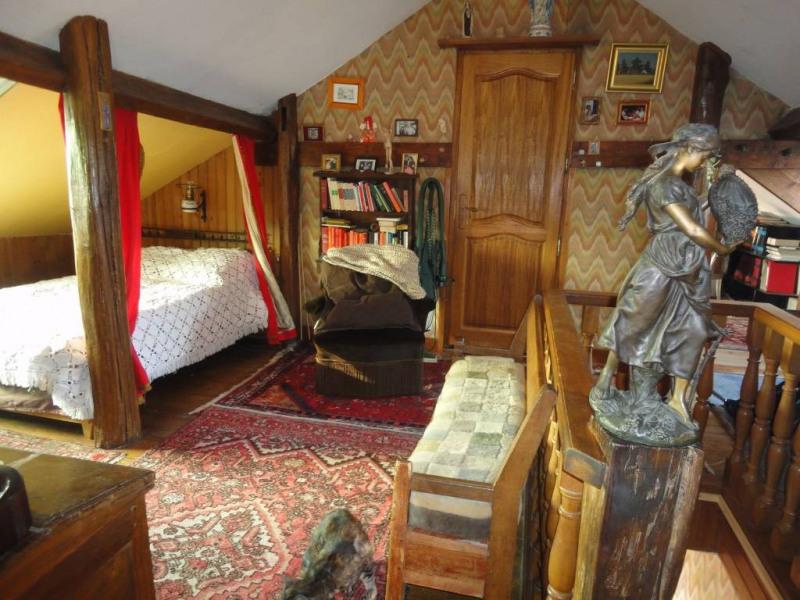 Sale house / villa Breuillet 439000€ - Picture 8