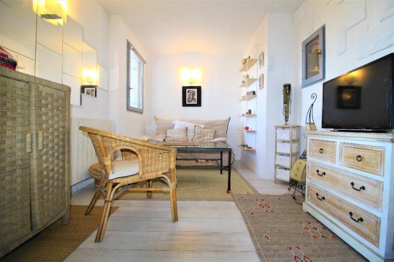 Vente appartement Villeneuve loubet 166000€ - Photo 1