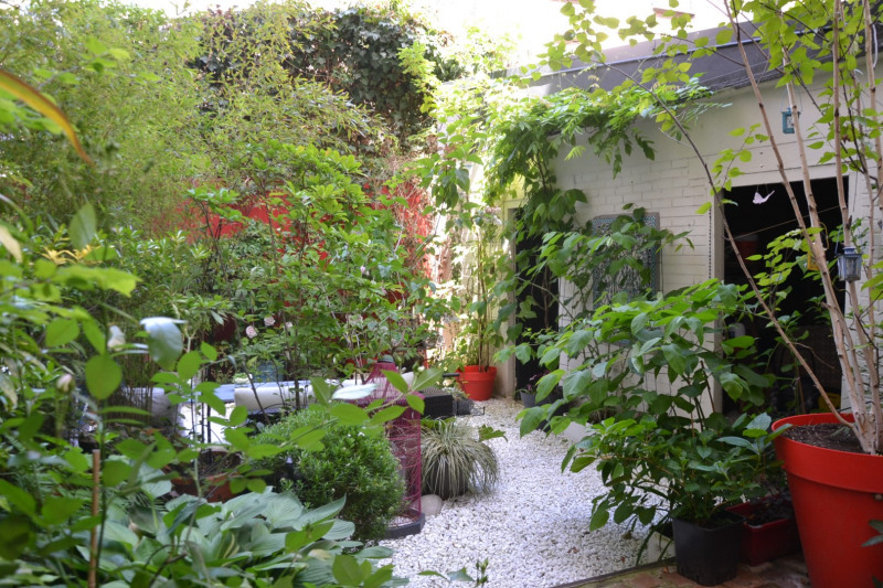Vente appartement Colombes 625 000€ - Photo 3
