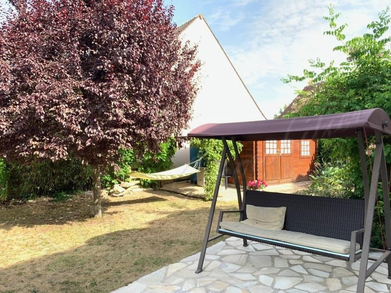 Vente maison / villa Senlis 450 000€ - Photo 6