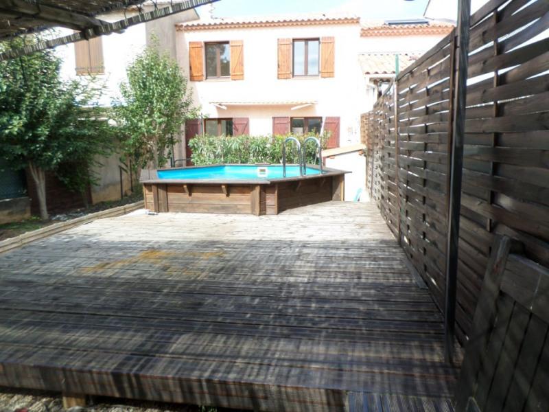 Venta  casa La londe les maures 297000€ - Fotografía 5