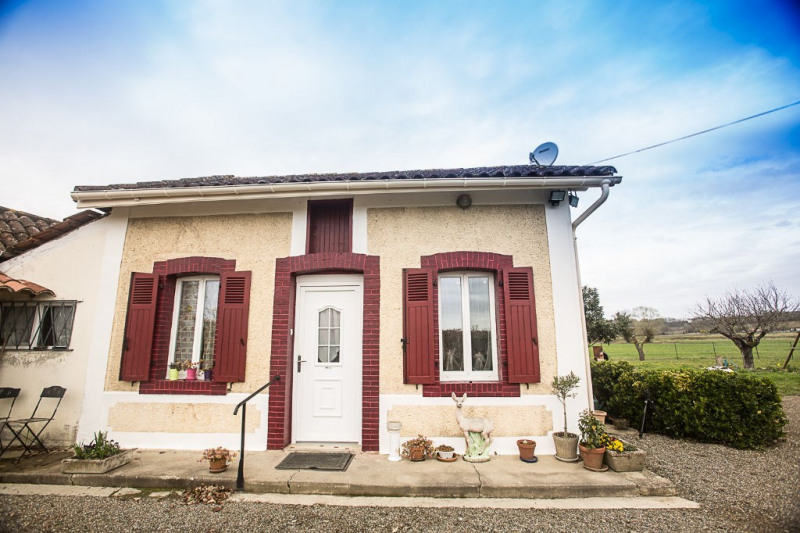 Vente maison / villa Maulicheres 150 000€ - Photo 11