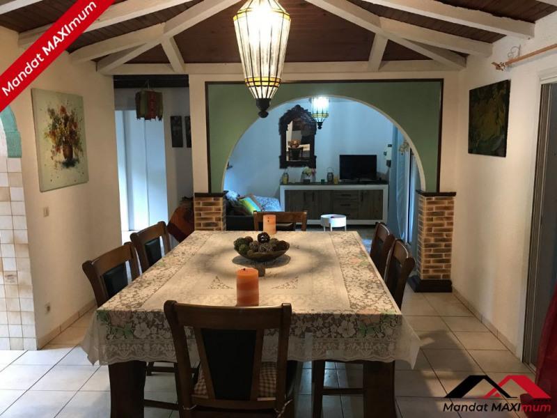 Vente maison / villa Saint joseph 349500€ - Photo 1