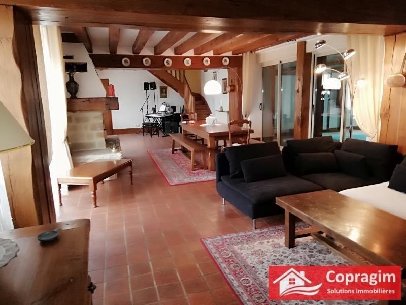 Sale house / villa Cannes ecluse 320000€ - Picture 3