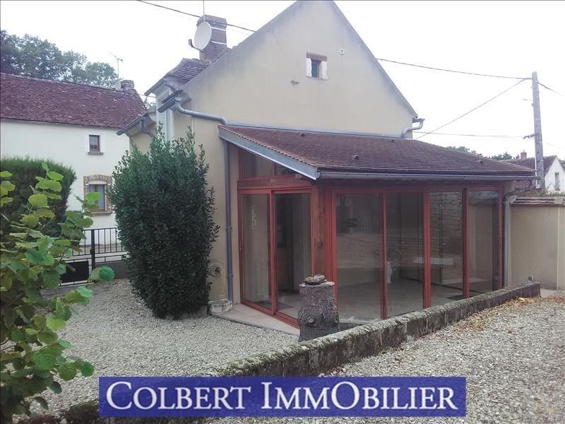 Vente maison / villa Appoigny 225000€ - Photo 7