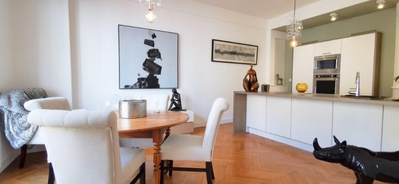 Vente appartement Nice 515 000€ - Photo 3