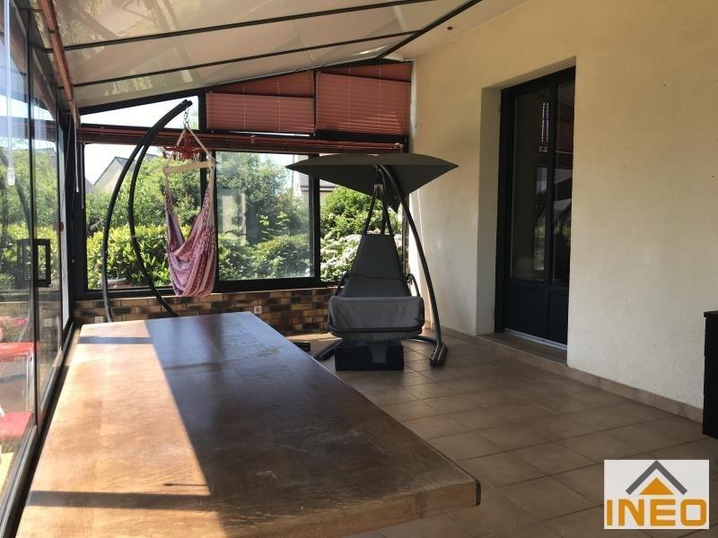 Vente maison / villa Bedee 259500€ - Photo 4