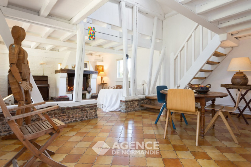 Vente maison / villa La ferté-frênel 125 000€ - Photo 4
