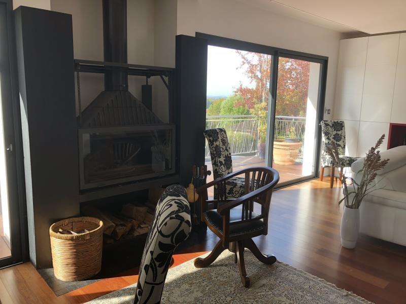 Vente de prestige maison / villa Serres castet 554000€ - Photo 3