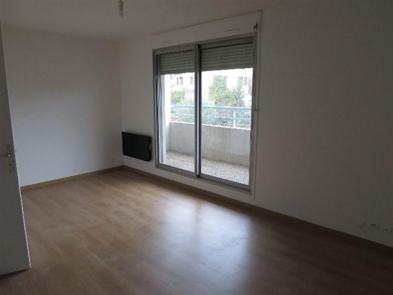 Locação apartamento Montpellier 397€ CC - Fotografia 3