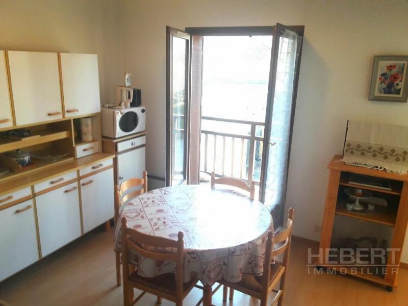 Vente appartement Sallanches 110000€ - Photo 4