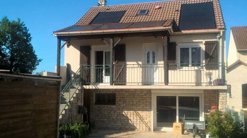 Vente maison / villa Montigny les cormeilles 323950€ - Photo 1