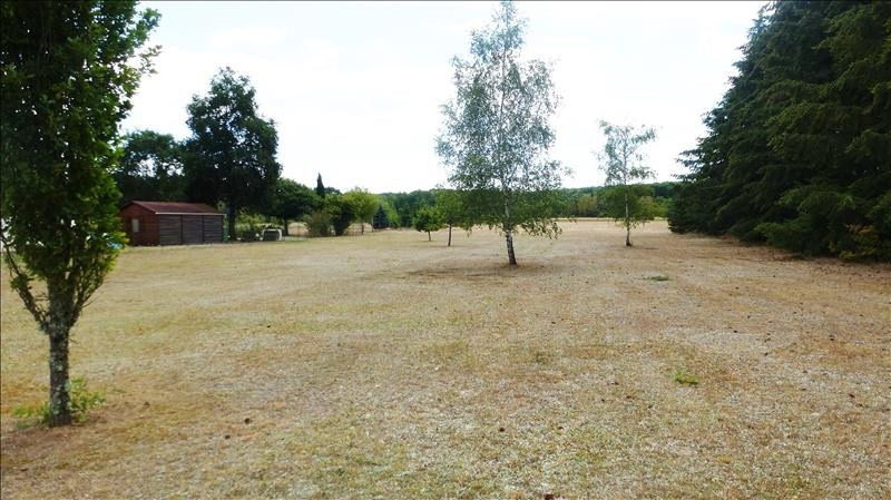 Vente terrain Vienne en val 58 000€ - Photo 2