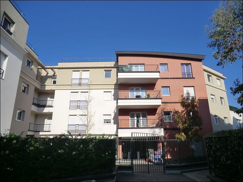 Rental apartment Viry chatillon 737€ CC - Picture 5