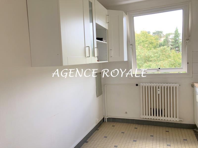 Sale apartment St germain en laye 295000€ - Picture 5