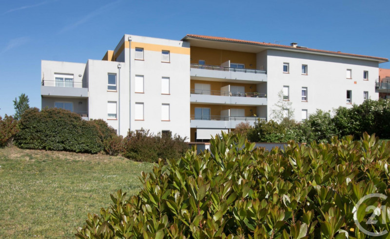 Sale apartment Plaisance du touch 169 000€ - Picture 8