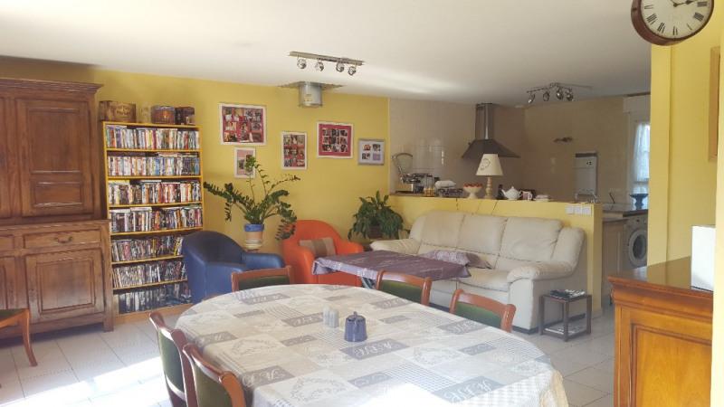 Sale house / villa Saint martin le noeud 279000€ - Picture 2