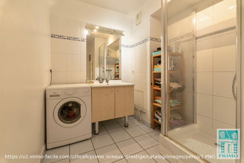Vente appartement Chatenay malabry 348 150€ - Photo 10