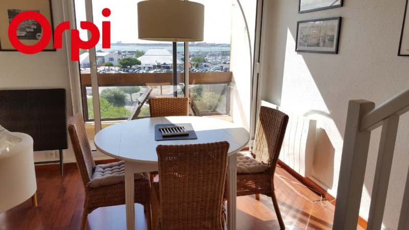 Vente appartement La rochelle 270250€ - Photo 12