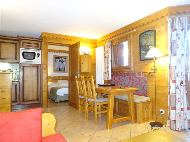 Vente appartement Les arcs 330000€ - Photo 10