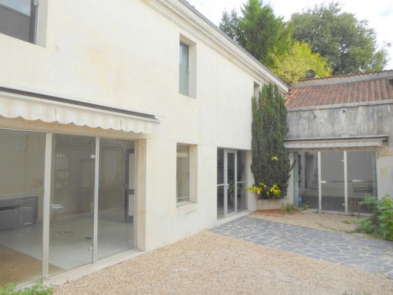 Vente bureau Cognac 96750€ - Photo 1