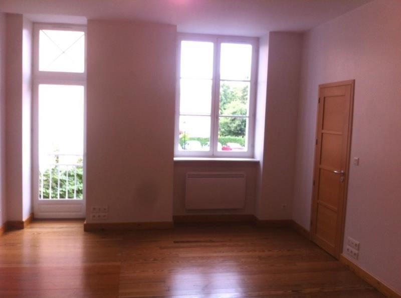 Rental apartment Condrieu 510€ CC - Picture 3
