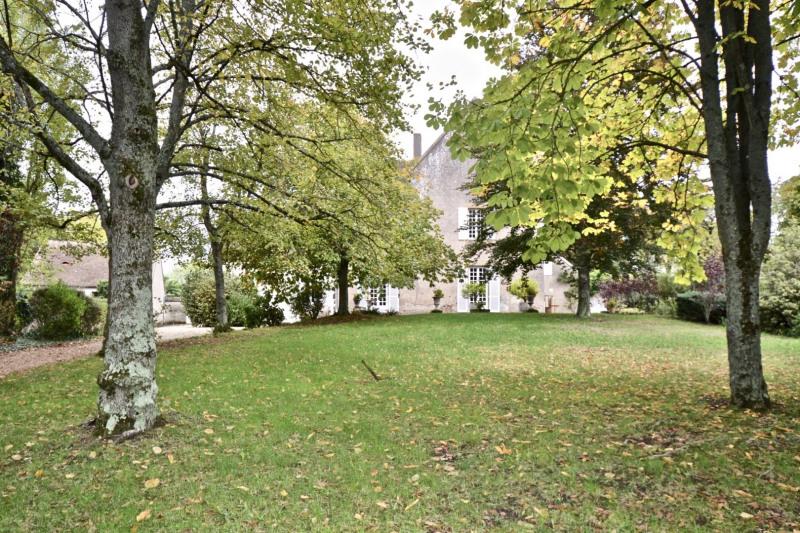 Sale house / villa Bourbon lancy 340000€ - Picture 5