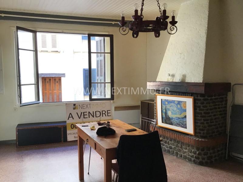 Verkauf wohnung Saint-martin-vésubie 87000€ - Fotografie 1