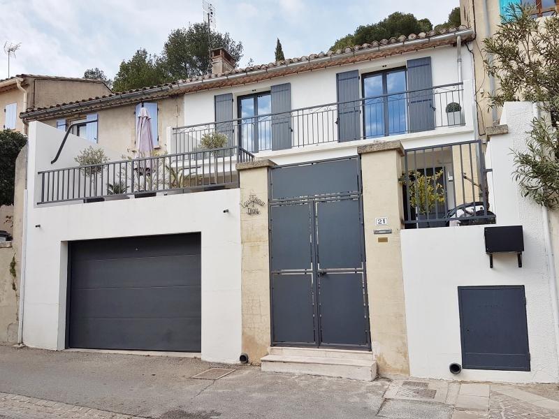 Location maison / villa Lamanon 1350€ CC - Photo 1