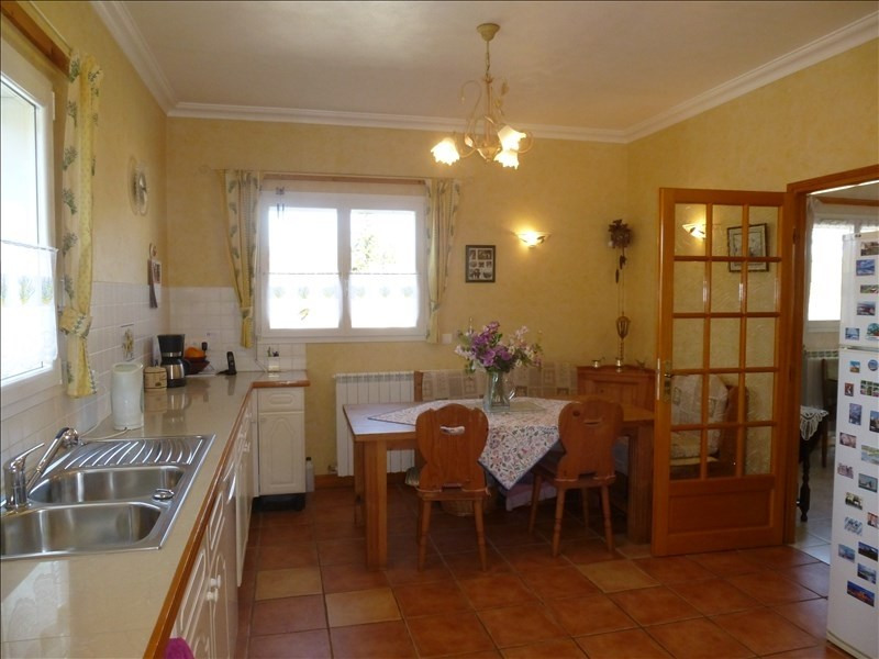 Vente maison / villa Chalabre 245000€ - Photo 5