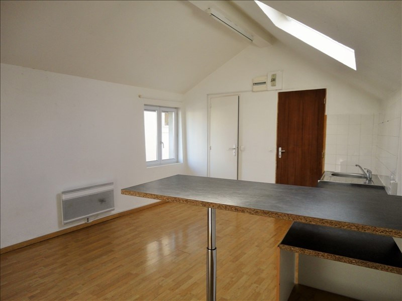 Location appartement Nanterre 610€ CC - Photo 3