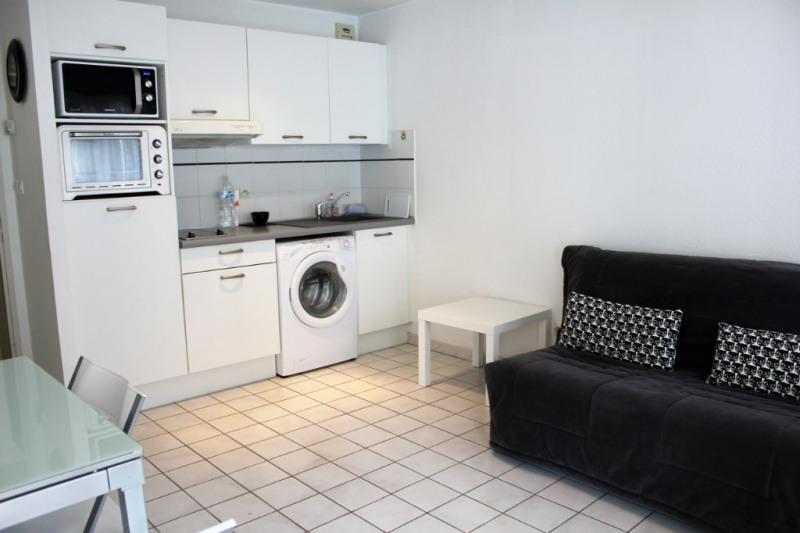 Vendita appartamento Le touquet paris plage 139100€ - Fotografia 3