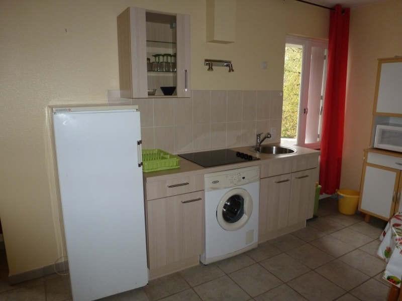 Location appartement Chatellerault 460€ CC - Photo 5