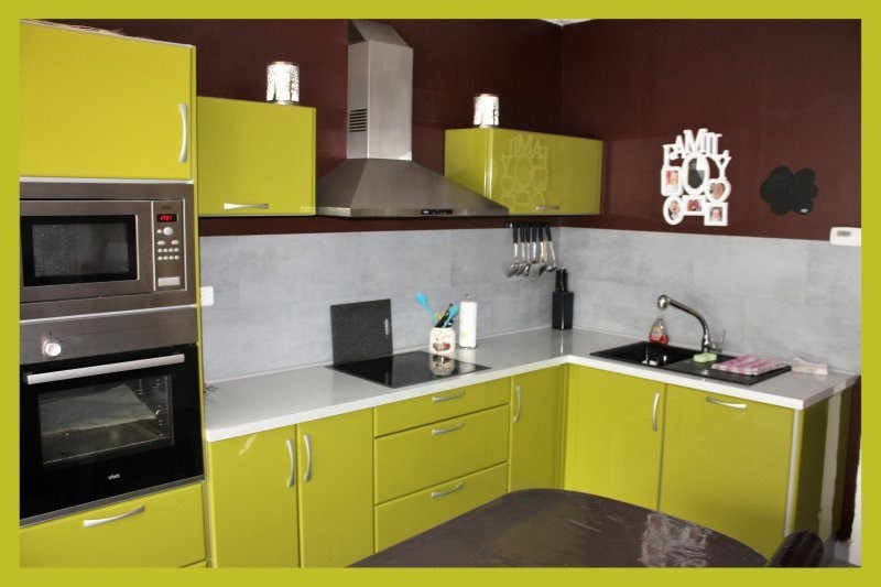 Sale house / villa Carvin 140000€ - Picture 1