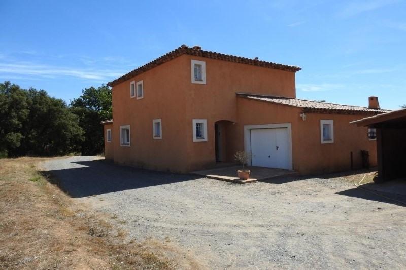 Vente de prestige maison / villa Bormes les mimosas 695000€ - Photo 7