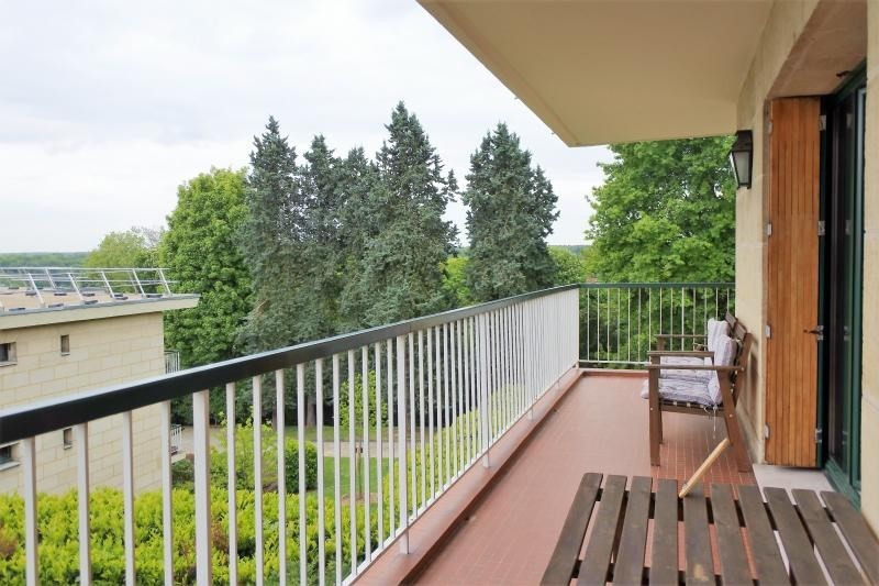Vente de prestige appartement Garches 830 000€ - Photo 2