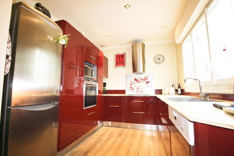 Sale house / villa Lorient 357000€ - Picture 2