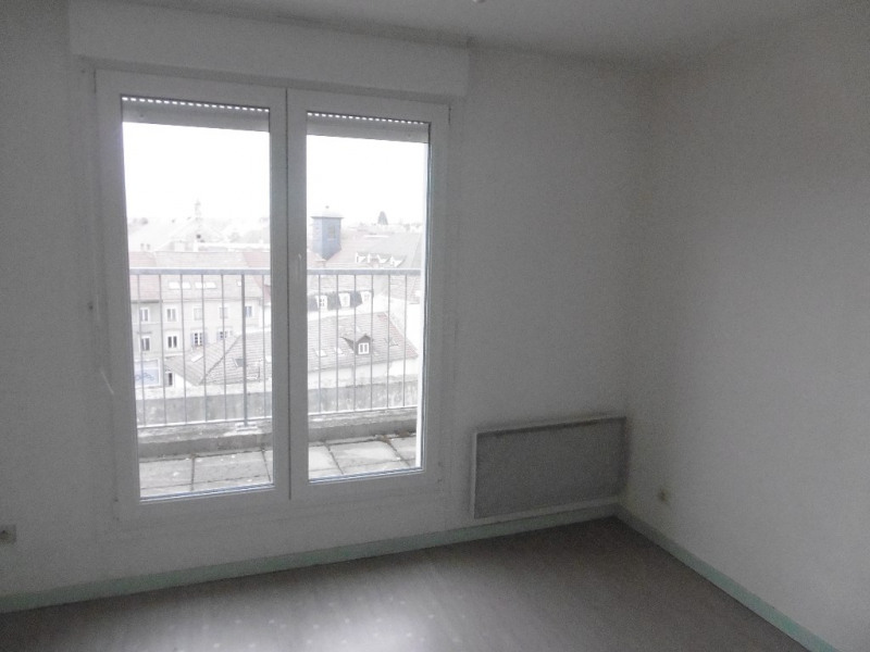 Rental apartment Mulhouse 355€ CC - Picture 3