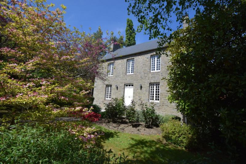 Sale house / villa Troisgots 192500€ - Picture 1