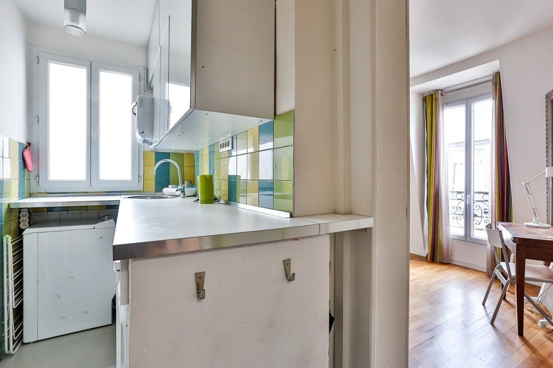 Investment property apartment Paris 12ème 244 000€ - Picture 3
