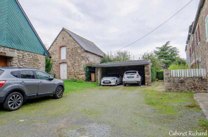 出售 住宅/别墅 Pleurtuit 280800€ - 照片 14