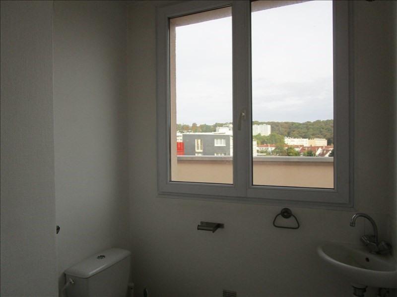 Vente appartement Versailles 355000€ - Photo 8