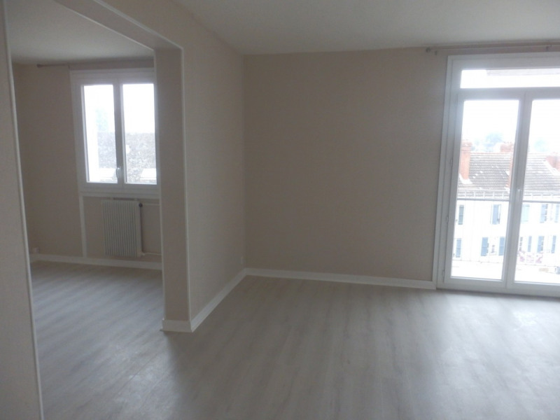 Sale apartment Chalon sur saone 82 000€ - Picture 2
